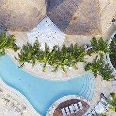 Отель Mahekal Beach Resort пляж фото 2