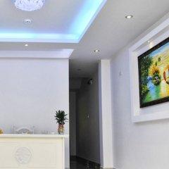 Апартаменты Nha Trang Luxury Serviced Apartment интерьер отеля