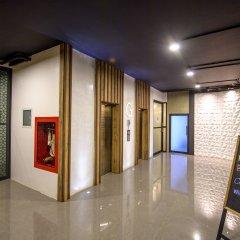 Nap Krabi Hotel интерьер отеля фото 2