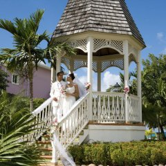 Отель RIU Palace Tropical Bay All Inclusive