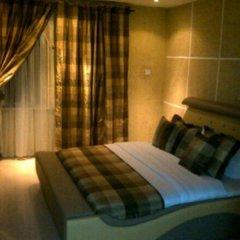 Отель Travelodge Ikeja комната для гостей