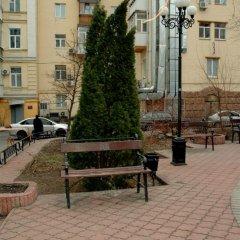 Отель Pecherskie Lipki Киев