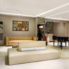 Отель City Garden Suites Manila Филиппины, Манила - 1 отзыв об отеле, цены и фото номеров - забронировать отель City Garden Suites Manila онлайн интерьер отеля