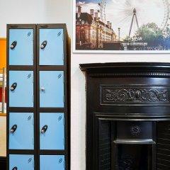 Отель St Christophers Hammersmith Великобритания, Лондон - отзывы, цены и фото номеров - забронировать отель St Christophers Hammersmith онлайн фото 4