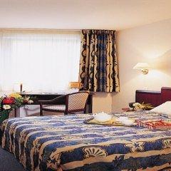 Отель Appart Hotel Nouvel Horizon Франция, Тулуза - отзывы, цены и фото номеров - забронировать отель Appart Hotel Nouvel Horizon онлайн комната для гостей