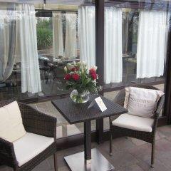 Отель Euro House Inn Фьюмичино помещение для мероприятий фото 2