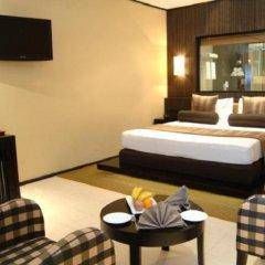 Отель Ekho Surf Шри-Ланка, Бентота - отзывы, цены и фото номеров - забронировать отель Ekho Surf онлайн комната для гостей фото 5