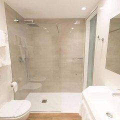 Grand Hotel Liberty ванная