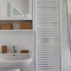Отель Ecosuite & SPA ванная