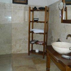 Отель Hikmet's House Аванос ванная фото 2
