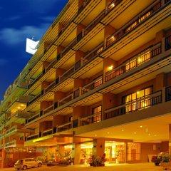 Отель Pattaya Loft Hotel Таиланд, Паттайя - отзывы, цены и фото номеров - забронировать отель Pattaya Loft Hotel онлайн вид на фасад