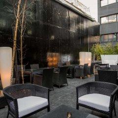 DoubleTree by Hilton Hotel Lisbon - Fontana Park интерьер отеля