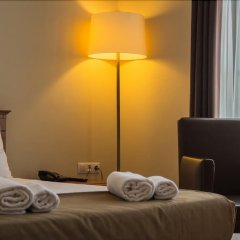 Deniz Konak Otel Турция, Чамлыхемшин - отзывы, цены и фото номеров - забронировать отель Deniz Konak Otel онлайн фото 3
