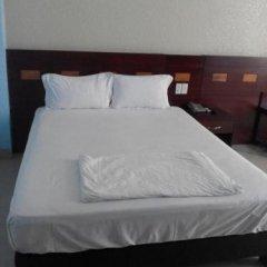 Отель Ngoc Thach фото 8