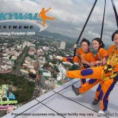 Crown Regency Hotel and Towers Cebu фото 4