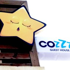 Cozzzy Guest House - Hostel фото 3