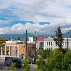 Отель Commercial Drive Accommodations Канада, Ванкувер - отзывы, цены и фото номеров - забронировать отель Commercial Drive Accommodations онлайн фото 2