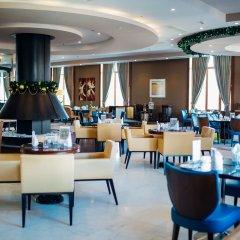 Отель Rixos Krasnaya Polyana Sochi Красная Поляна питание фото 2