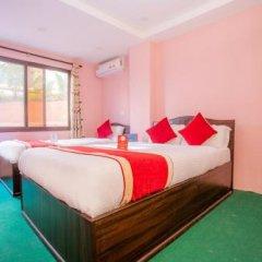 Отель OYO 137 Hotel Pranisha Inn Непал, Катманду - отзывы, цены и фото номеров - забронировать отель OYO 137 Hotel Pranisha Inn онлайн фото 4