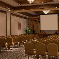 Отель Millennium Hilton New York One UN Plaza США, Нью-Йорк - 1 отзыв об отеле, цены и фото номеров - забронировать отель Millennium Hilton New York One UN Plaza онлайн помещение для мероприятий фото 2