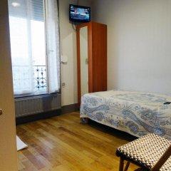 Отель Ermitage комната для гостей