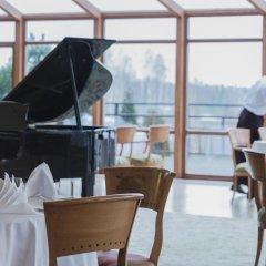 Отель Vilnius Grand Resort гостиничный бар
