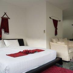 Отель Villa Nap Dau 8 Bedrooms комната для гостей фото 2