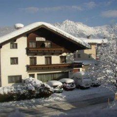 Отель Haus Mary Австрия, Зёлль - отзывы, цены и фото номеров - забронировать отель Haus Mary онлайн парковка