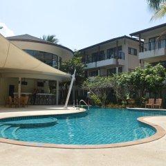 Отель Samui Emerald Condotel Таиланд, Самуи - 1 отзыв об отеле, цены и фото номеров - забронировать отель Samui Emerald Condotel онлайн детские мероприятия фото 2