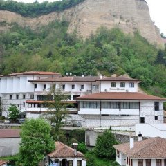 Отель Melnik Болгария, Сандански - отзывы, цены и фото номеров - забронировать отель Melnik онлайн фото 14