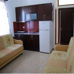 Отель Alina Албания, Саранда - отзывы, цены и фото номеров - забронировать отель Alina онлайн в номере фото 2