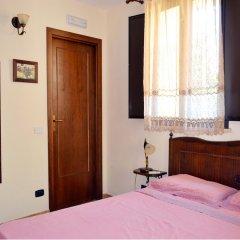 Отель Domus Antiqua Агридженто сейф в номере