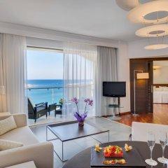 Отель Elysium Resort & Spa Греция, Парадиси - отзывы, цены и фото номеров - забронировать отель Elysium Resort & Spa онлайн комната для гостей фото 3