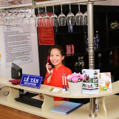 Отель Vy Hoa Hoi An Villas питание фото 2