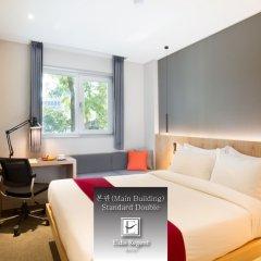 Отель Eldis Regent Hotel Южная Корея, Тэгу - отзывы, цены и фото номеров - забронировать отель Eldis Regent Hotel онлайн фото 15