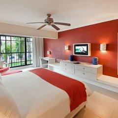 Hotel Lopesan Costa Bávaro Resort Spa & Casino Пунта Кана комната для гостей фото 5