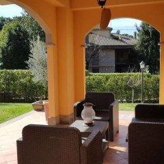 Отель Iael's Rooms Италия, Гроттаферрата - отзывы, цены и фото номеров - забронировать отель Iael's Rooms онлайн фото 15