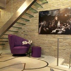 Отель BDB Luxury Rooms Margutta гостиничный бар