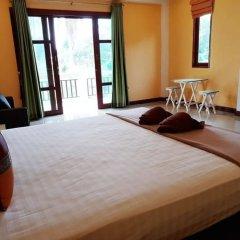 Отель The pearl hometel комната для гостей