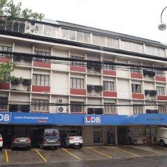Отель El Rico Suites Филиппины, Макати - отзывы, цены и фото номеров - забронировать отель El Rico Suites онлайн парковка