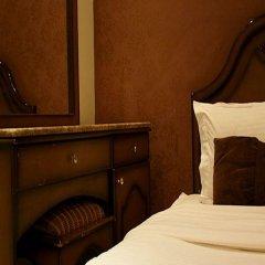 Отель Nawara Al Malaz 1 сейф в номере