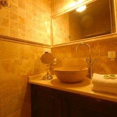 Travellers Cave Hotel Турция, Гёреме - отзывы, цены и фото номеров - забронировать отель Travellers Cave Hotel онлайн сауна