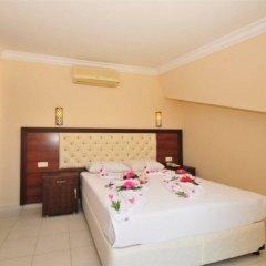 Ozturk Apart Hotel Мармарис комната для гостей фото 2