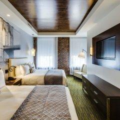 Отель The Brooklyn США, Нью-Йорк - отзывы, цены и фото номеров - забронировать отель The Brooklyn онлайн комната для гостей фото 5