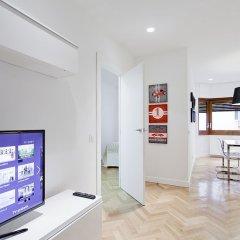 Апартаменты Villanueva Apartments By Flatsweethome Мадрид комната для гостей фото 5