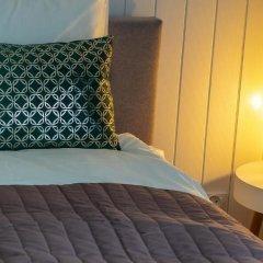 Отель Black Swan House Польша, Гданьск - отзывы, цены и фото номеров - забронировать отель Black Swan House онлайн сейф в номере