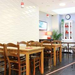Отель 2GO4 Quality Hostel Grand Place Бельгия, Брюссель - отзывы, цены и фото номеров - забронировать отель 2GO4 Quality Hostel Grand Place онлайн питание фото 3