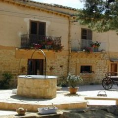 Отель B&B Villa San Marco Агридженто фото 8