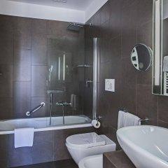 Отель Aldrovandi Residence City Suites Италия, Рим - отзывы, цены и фото номеров - забронировать отель Aldrovandi Residence City Suites онлайн ванная фото 2