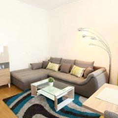 Апартаменты CheckVienna Edelhof Apartments комната для гостей фото 3